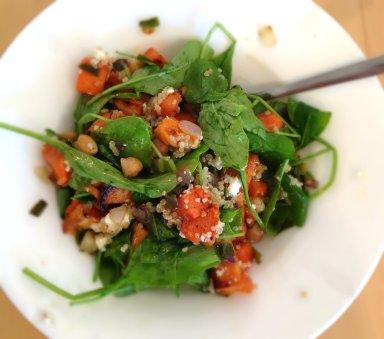 salaten hele