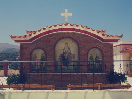 spili chapel