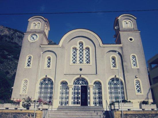 spili church 2
