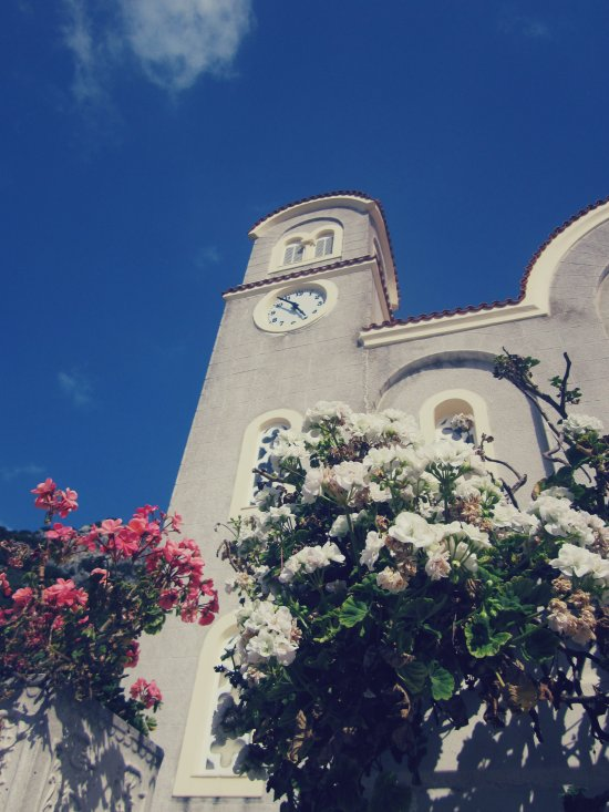 Spili church