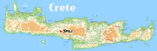 spili map
