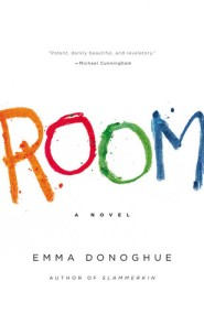 'Room' by Emma Donoghue