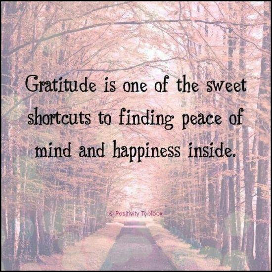 picture quote gratitude