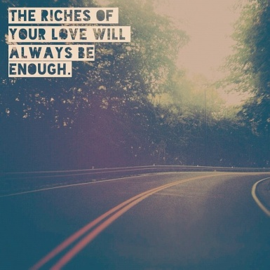 Optimized-the riches of your love