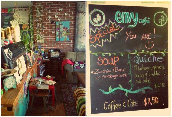 Envy Café Mooloolaba